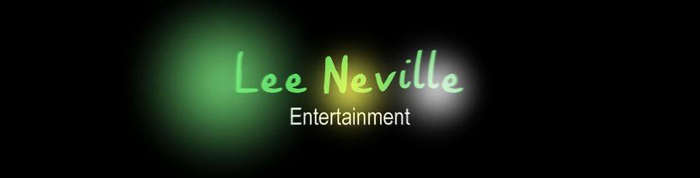 Lee Neville Entertainment