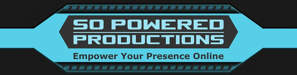 So Powered Productions