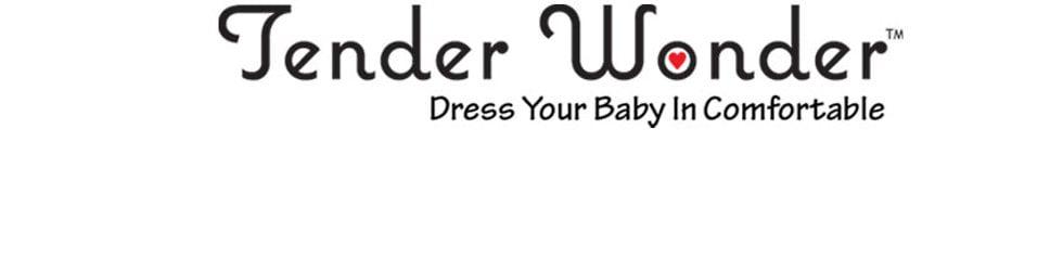 Tender Wonder Channel