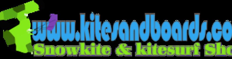 Kitesandboards Channel