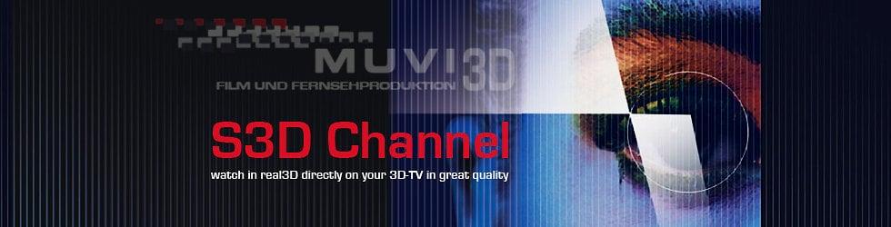 S3D Channel