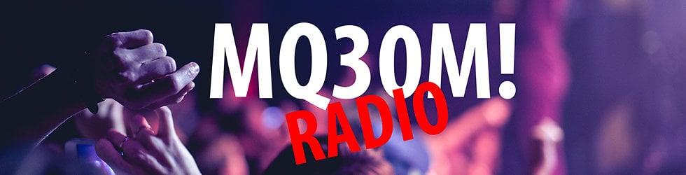 MQ30M Radio