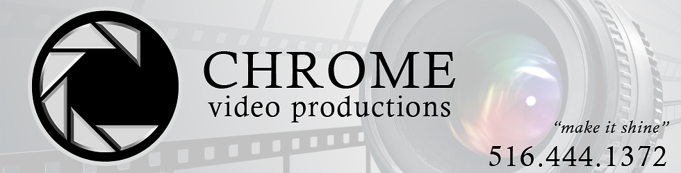 Chrome Video Productions