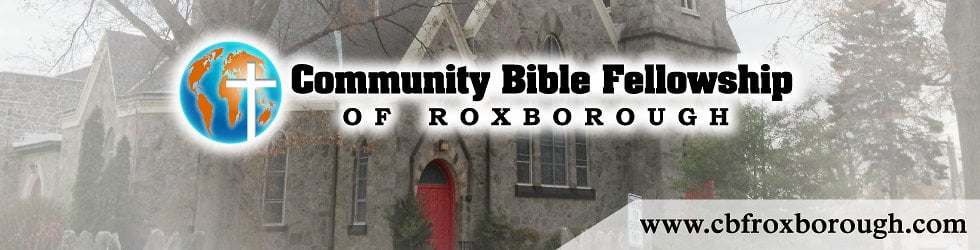 Community Bible Fellowship of Roxborough