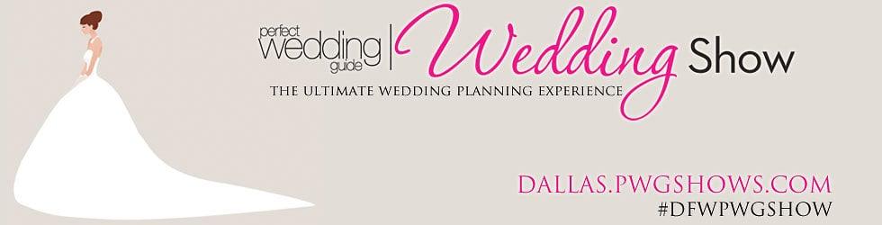 Dallas/Fort Worth PWG Wedding Shows