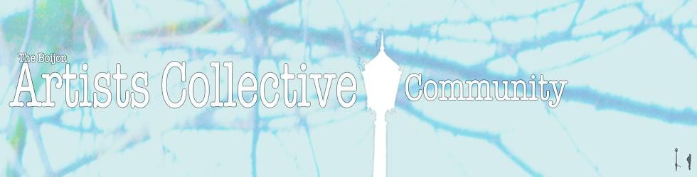 Artist Collective: Boijon Art