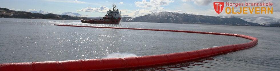 Norges brannskole - oljevern