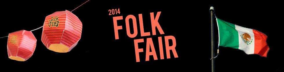 Folk Fair 2014
