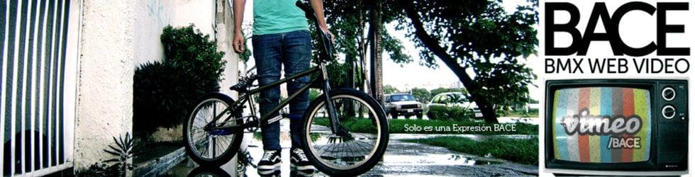 BACE-BMX WEB VIDEO