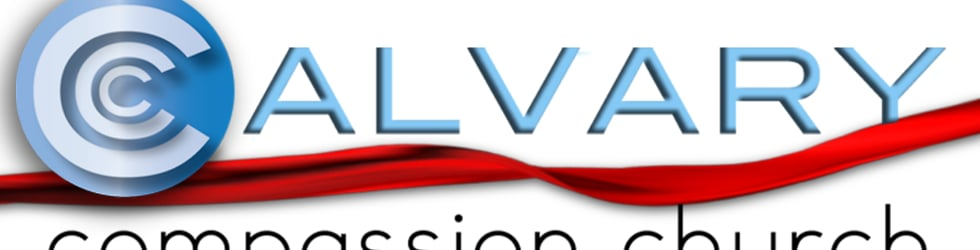 Calvary Compassion Church Media Productions