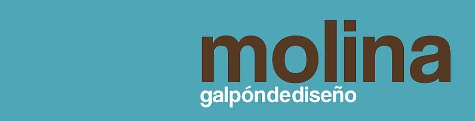 MOLINA Galpón de Diseño
