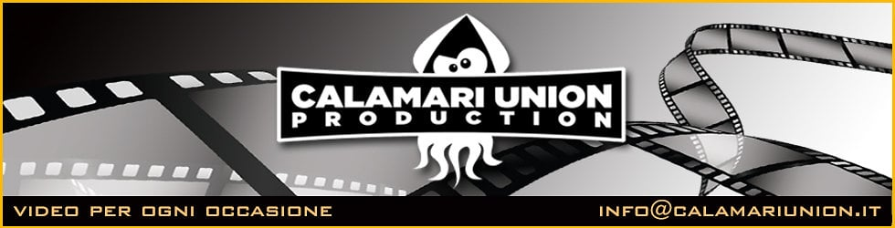 CALAMARI UNION Video