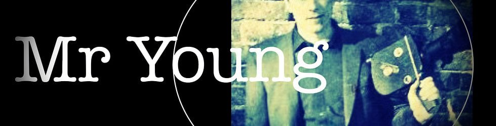 Mr Young