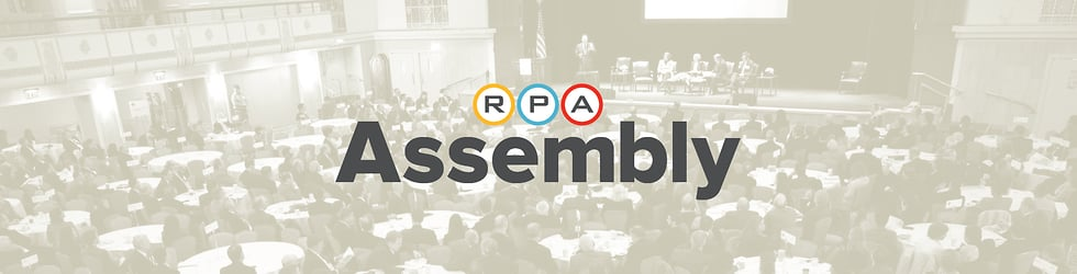 RPA's Assembly