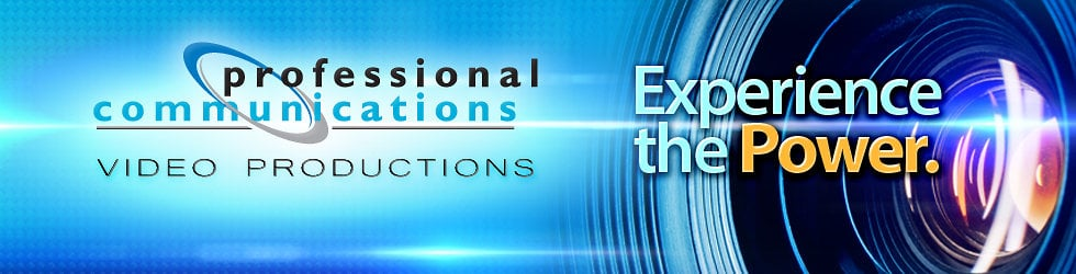 Professional Communications TV and VIDEO