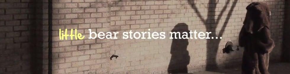 Bear Stories Matter