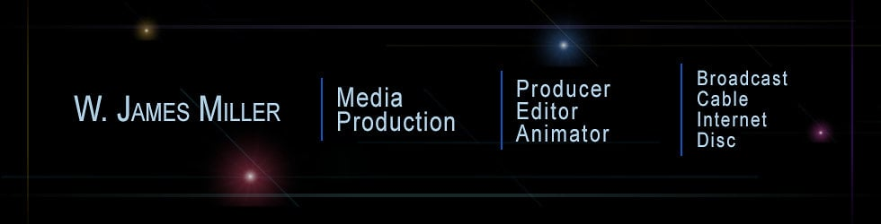 W. James Miller Productions