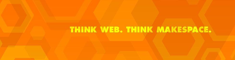 Makespace! Web