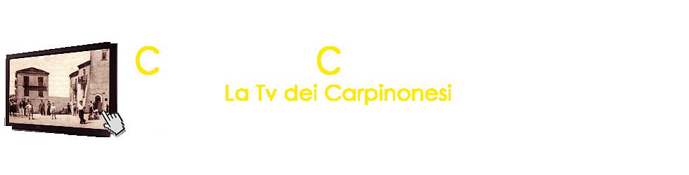 Carpinone Channel