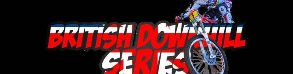 Halo British Downhill series