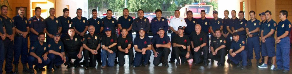 Firefighters For Christ - Los Angeles Chapter