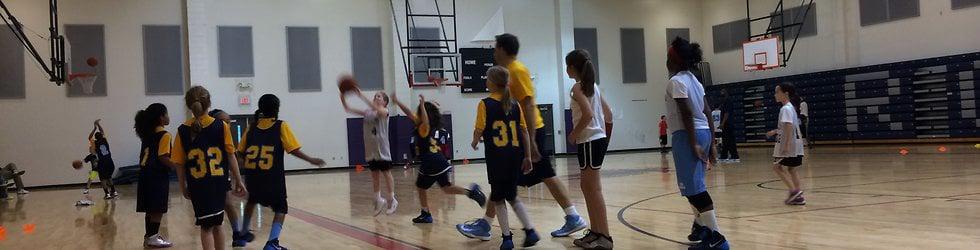 Rec Basketball