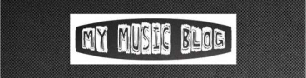 ♫ my music blog ♬