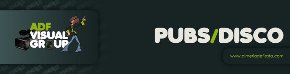 Pubs/Disco