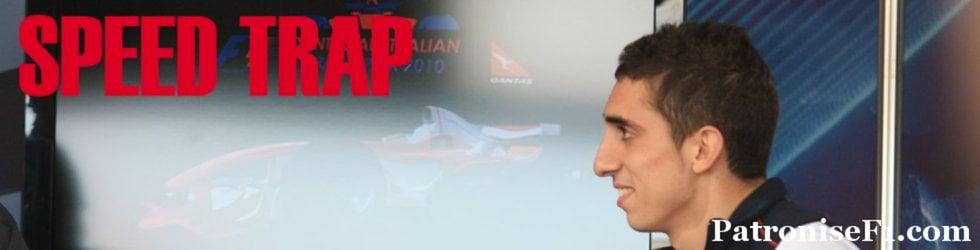 Patronise F1