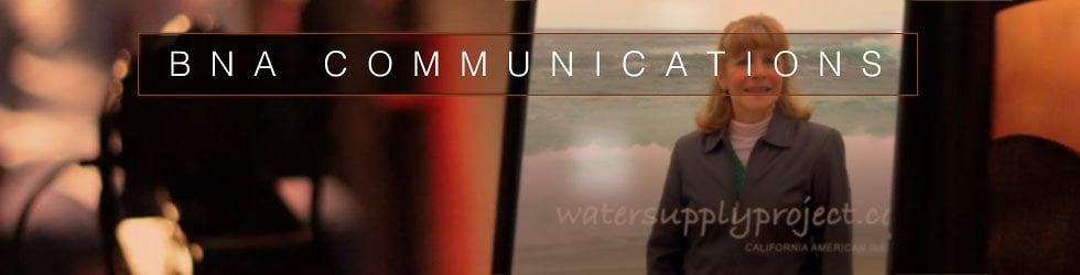BNA COMMUNICATIONS