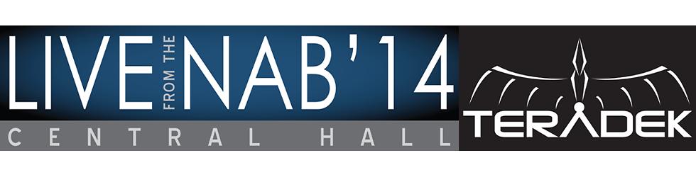 NAB 2014 Teradek Live Show