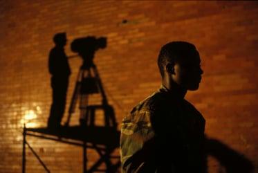 DG Film Production | Produção de Cinema