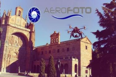 AEROFOTO    FILMACIÓN AÉREA & FOTOGRAFIA  CON DRON