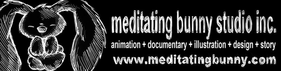 Meditating Bunny Studio Inc.
