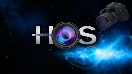 HOS producciones audiovisuales