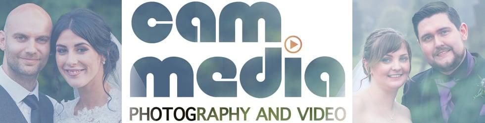 Cam-Media Wedding Films