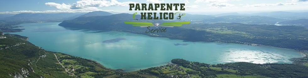 Parapente-Helico-Service