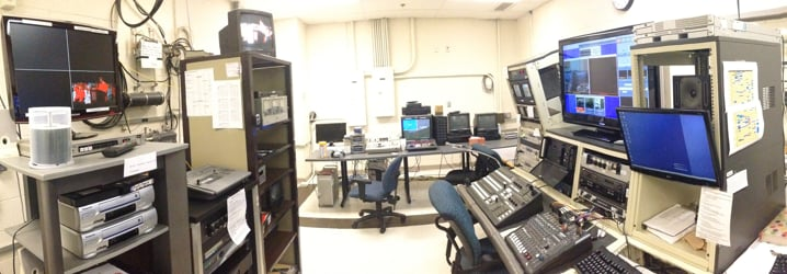 Channel 11 Productions