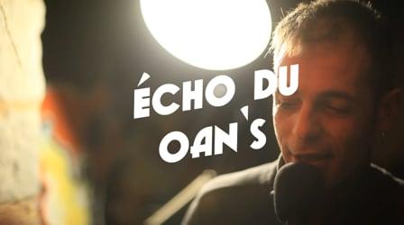 ECHO DU OAN'S