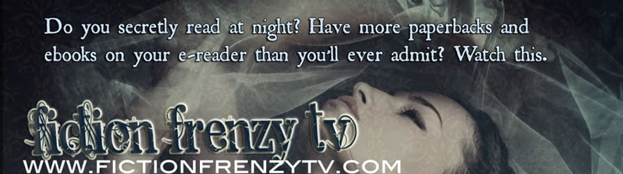 Fiction Frenzy - weekly show featuring VLogs of indie & published authors, filmmakers, marketing and tech geeks