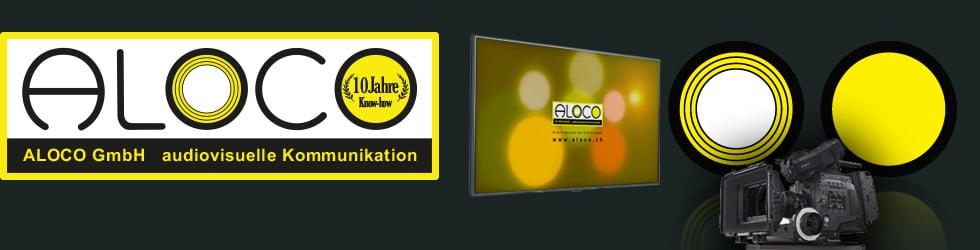 ALOCO Filmproduktion + Videoproduktion Bern