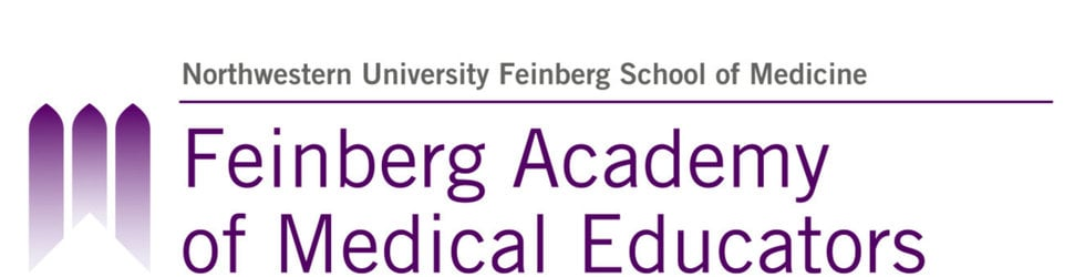 Feinberg Academy of Medical Educators (FAME)