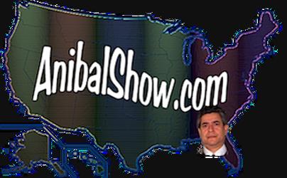 AnibalShow