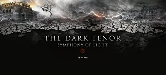 THE DARK TENOR - THE NEXT GENERATION CROSSOVER