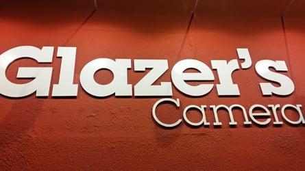 Glazer's Camera