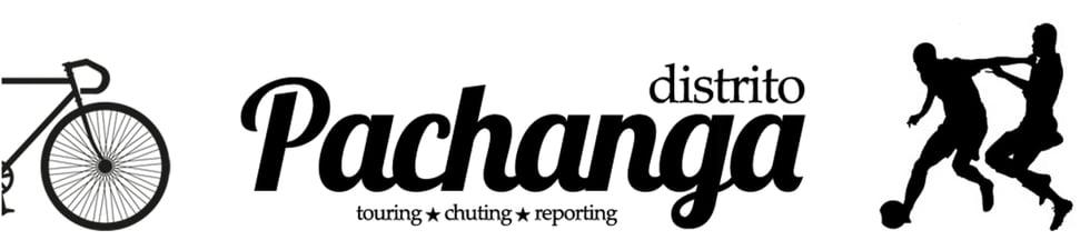 Distrito Pachanga