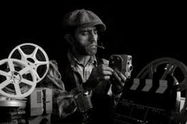 Underground film