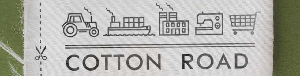 Cotton Road: a documentary film about a global supply chain