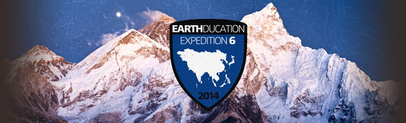 Expedition 6: Nepal