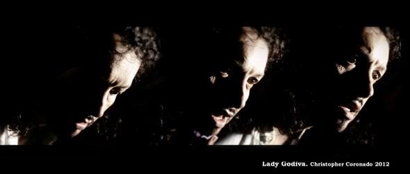 Videobook Sebastian Moreno. Actor